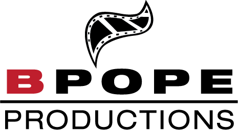 BPope Productions | Hickory, NC | Film, Drone, Streaming, and Video Production Services