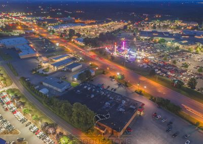 Valley Hills Mall | Hickory,NC | Aerial