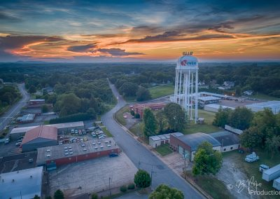 Downtown Newton NC (10 of 15)