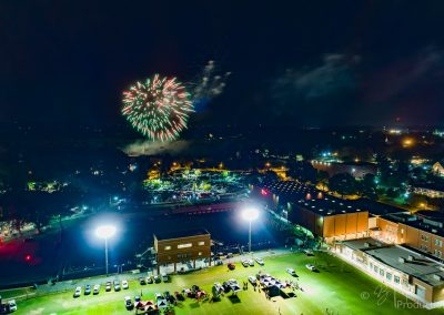 Lenoir-Rhyne Fireworks_9-7-19 (8 of 16)